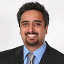 Dr. Andy Mohan, MD, MBA, MSC - Physician Informaticist